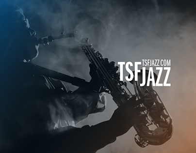 TSF JAZZ Radio | Web & App