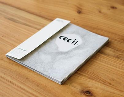 Cecil Magazine