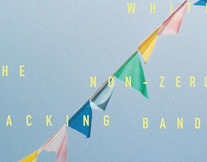 Andrew White & The Non-Zero Backing Band
