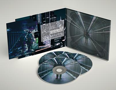 CD Campaign - Conceptual Album
