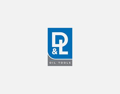 D&L Oil Tools Branding