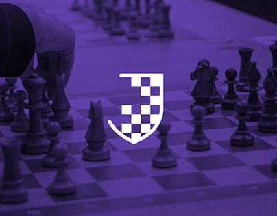 Corporate identity - Chess Club HETMAN