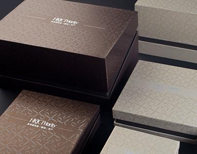HKJC Priority Premium Box   Packaging