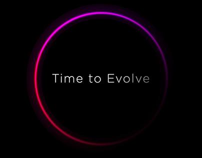 SOFTTEK TIME TO EVOLVE