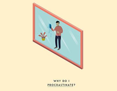 SRH perspektiven - Procrastination