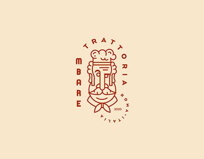 Logo Restaurant Collection | Vol 01