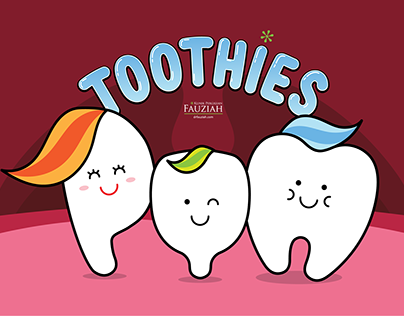 Toothies