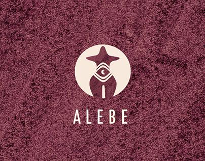 ALEBE / BRANDING