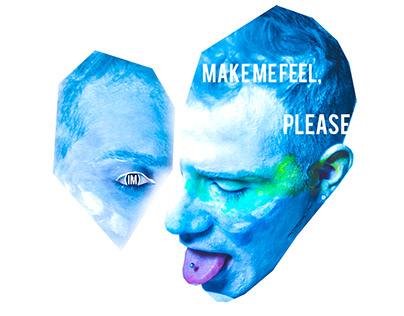 1.0 / Make me feel Please (IM)