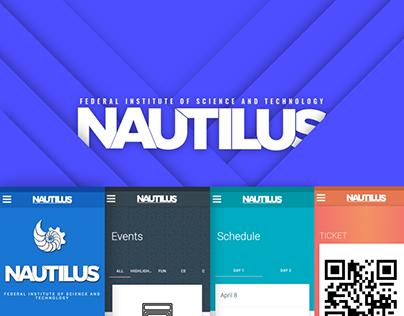 Nautilus 2K16