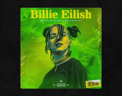 Album Art | Billie Eilish