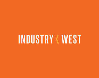 Industry West Brand and Marketing