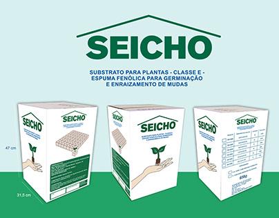 Seicho + Microgreen