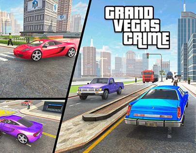 Grand Vegas Crime 2020