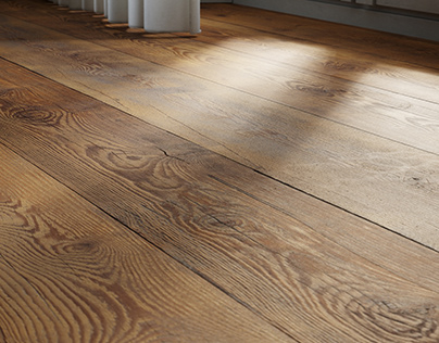 3 Ultra High-Res Wood Flooring Scan Textures - Download