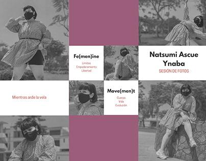 Fe(men)ine - Natsumi