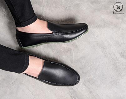 Giày da tino GL55