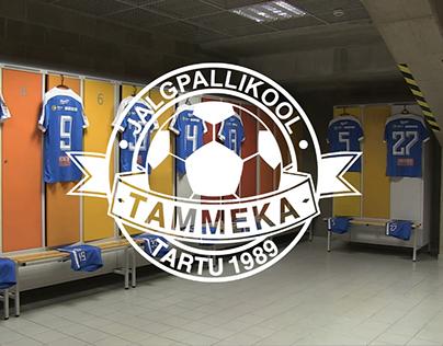 FC Tammeka Promotion Video