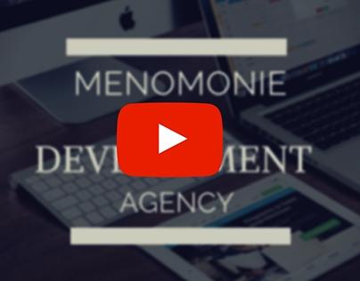 Menomonie Wed Development Agency | YouTube