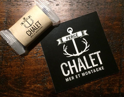 Chalet Percé