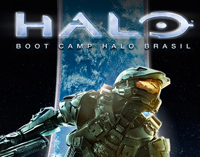Halo Boot Camp Br