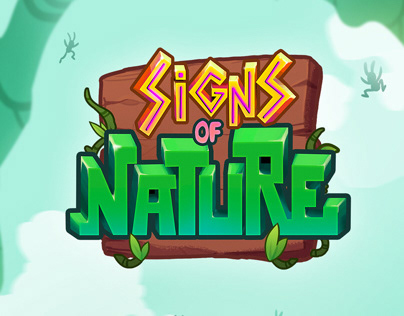 Signs of Nature