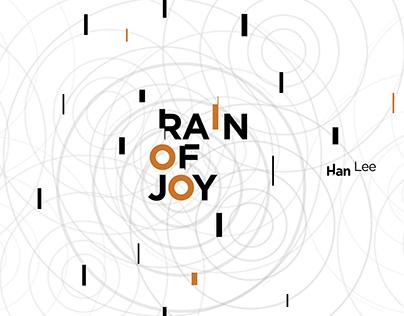 Rain Of Joy title animation
