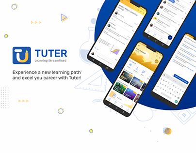 Tuter App Case Study