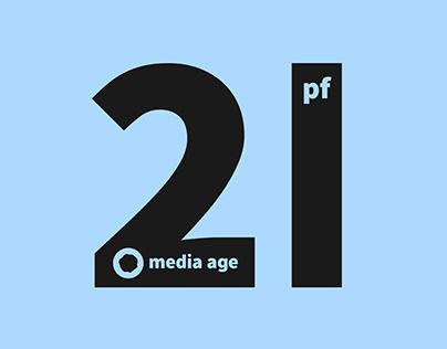 Media Age PF 2021