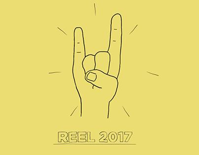 · REEL 2017 ·