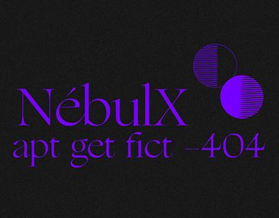 NebulX404 - Open Call