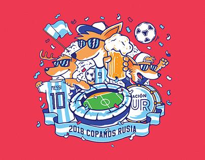 Estación Sur World Cup