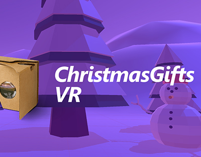 ChristmasGifts VR