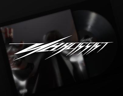 Narcissist - Album Cover concept (Playboi Carti)