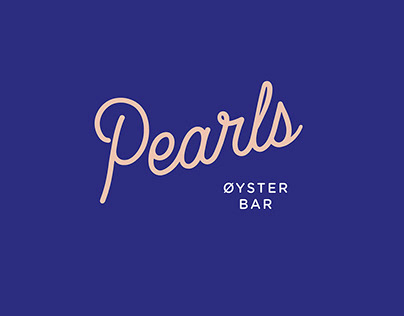 PEARLS — Øyster Bar