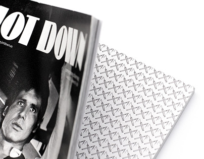 Jot Down - Textures