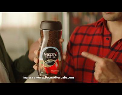 Nescafe - Extra Aguinaldo