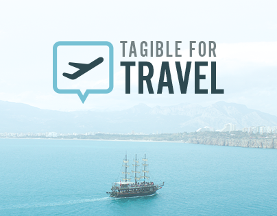 Tagible for Travel