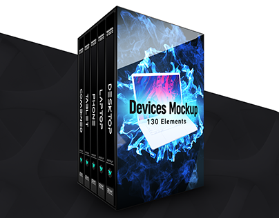 Devices Mockup Bundle