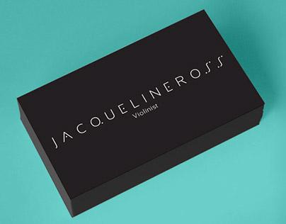 Jacqueline Ross