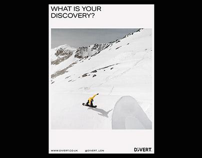 Divert Snowboarding