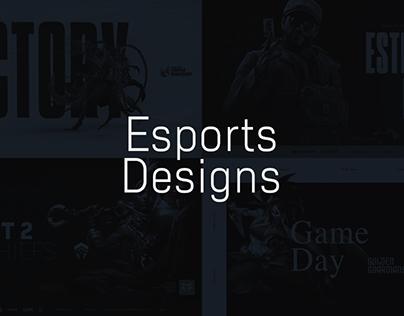 Misc Esports Graphics