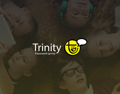 Дизайн сайта Trinity Centre