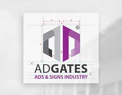 ADGATES ADS & SIGNS | CORPORATE IDENTITY
