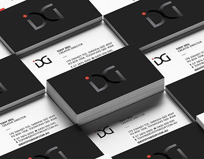 Identity Group – Branding