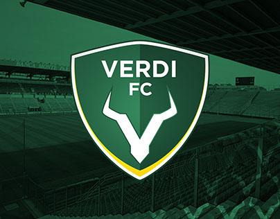 PARMA VERDI FC
