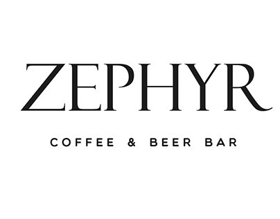 Zephyr coffee and beer bar