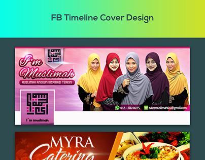 Facebook Timeline Cover Design