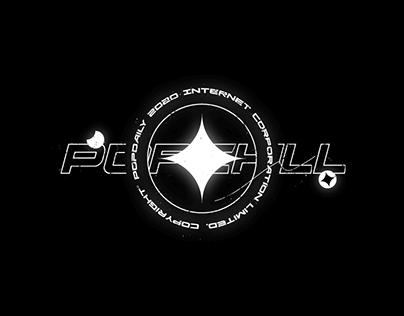 "PopChill ""這批很純,Chill時代的旋律流氓們"" Redesign Project"