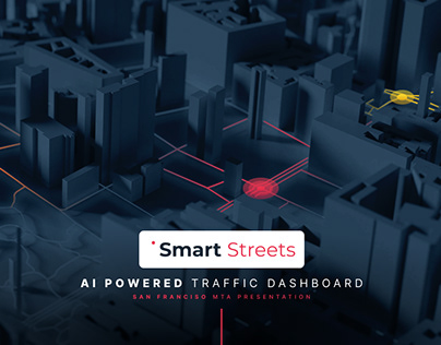 Smart Streets - AI - Powered Traffic Dashboard
